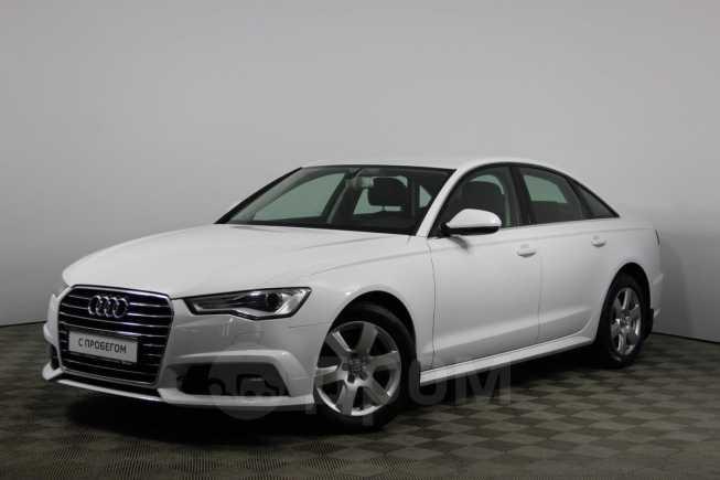 Audi A6, 2017 год, 1 670 000 руб.
