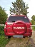 Suzuki Grand Vitara, 2006 год, 466 000 руб.