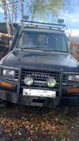 Toyota Land Cruiser Prado, 1993 год, 250 000 руб.