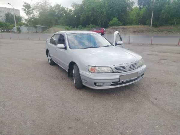 Nissan Cefiro, 1997 год, 121 000 руб.