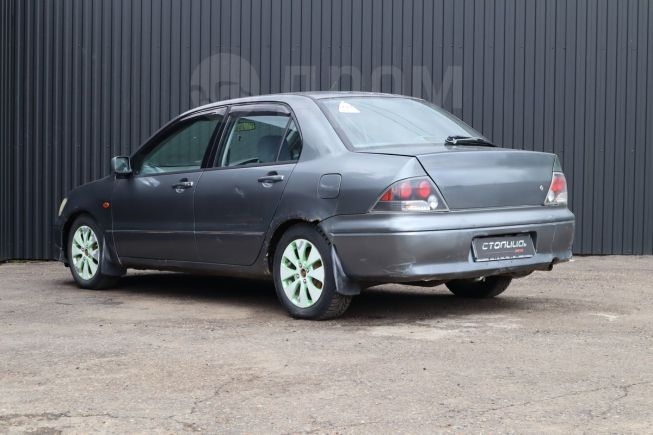 Mitsubishi Lancer Cedia, 2001 год, 137 000 руб.