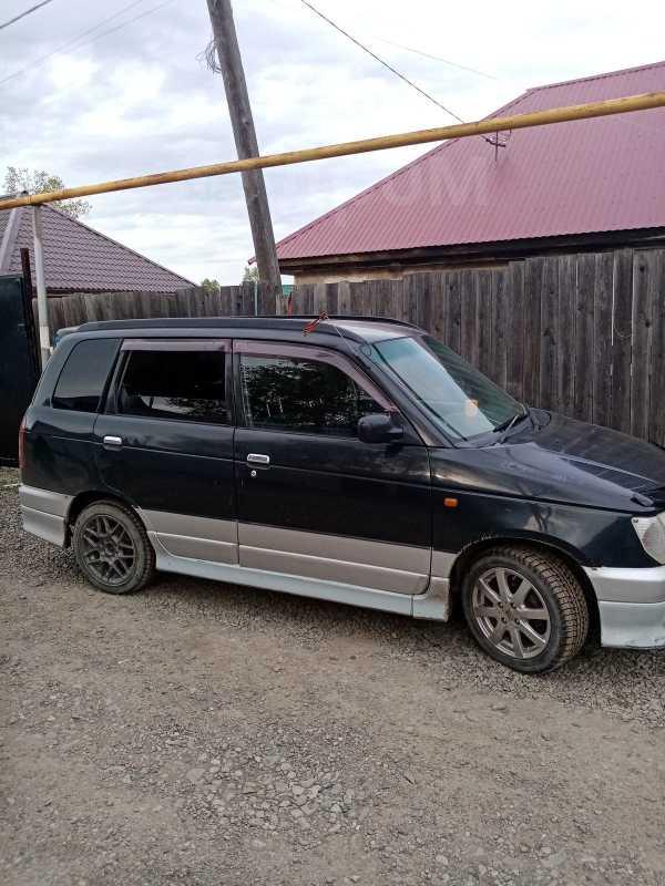 Daihatsu Pyzar, 1998 год, 180 000 руб.