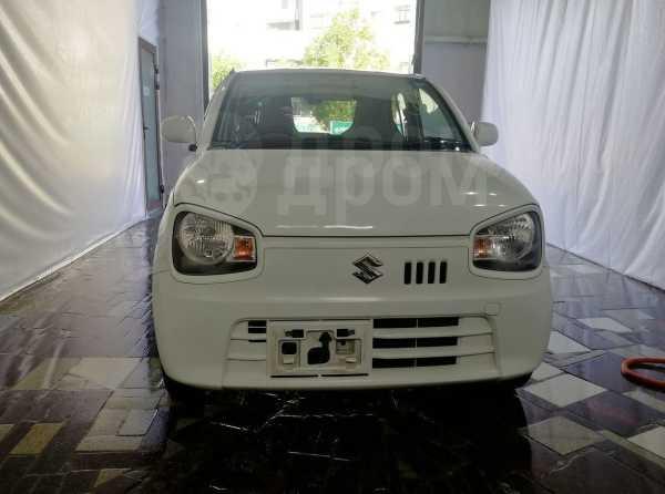 Suzuki Alto, 2015 год, 245 000 руб.