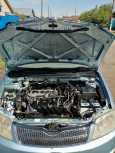 Toyota Corolla Fielder, 2004 год, 380 000 руб.