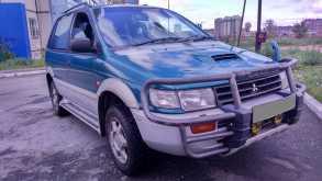 Курган RVR 1996
