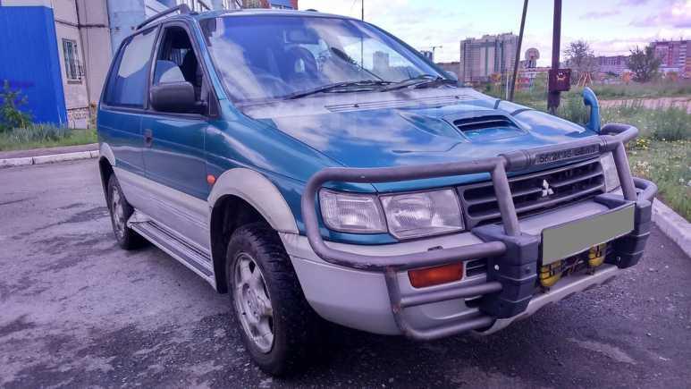 Mitsubishi RVR, 1996 год, 135 000 руб.