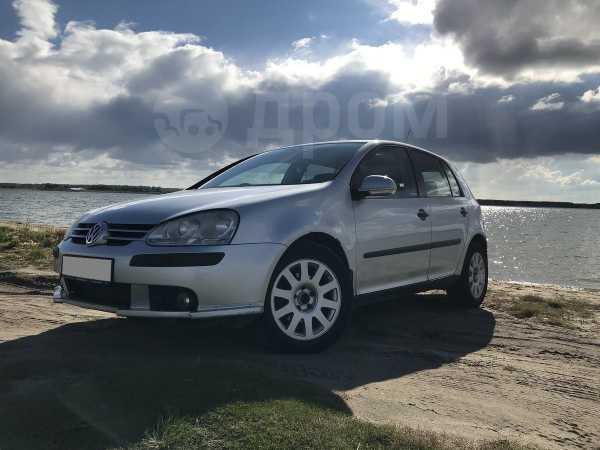Volkswagen Golf, 2005 год, 275 000 руб.
