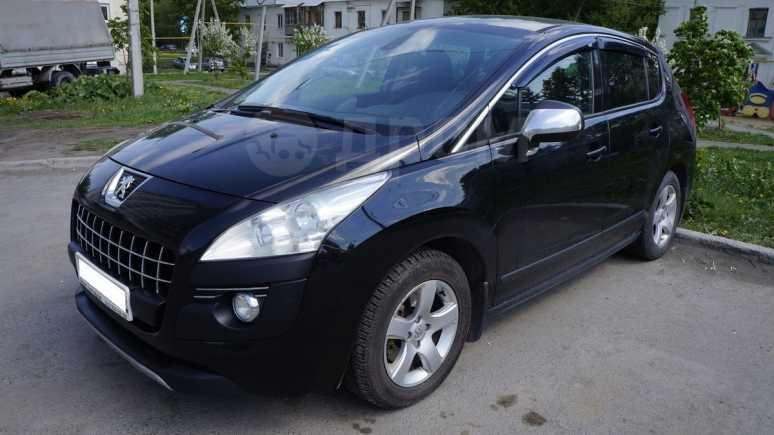 Peugeot 3008, 2010 год, 470 000 руб.