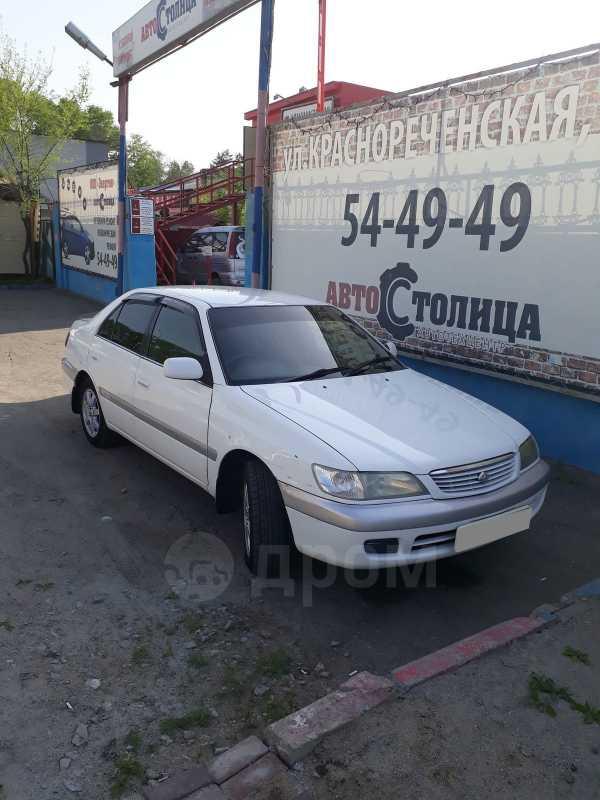 Toyota Corona Premio, 2000 год, 210 000 руб.