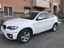 Омск BMW X6 2009
