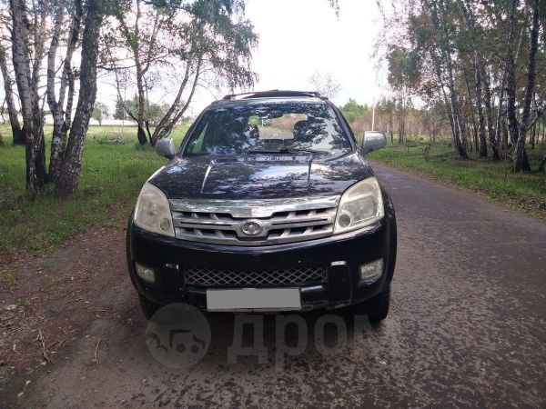 Great Wall Hover H5, 2010 год, 400 000 руб.