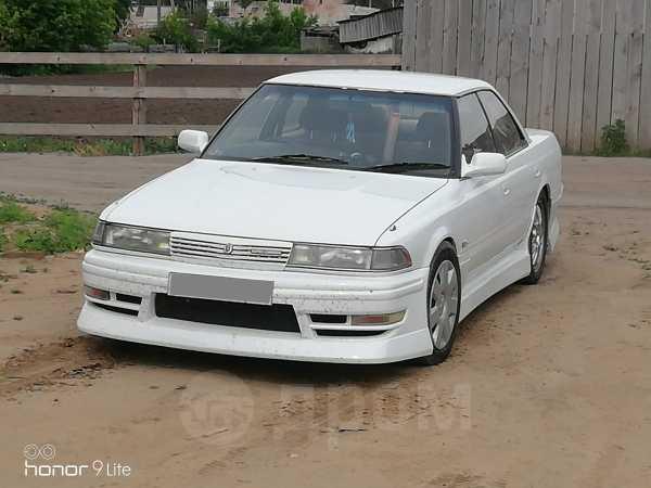 Toyota Mark II, 1992 год, 365 000 руб.