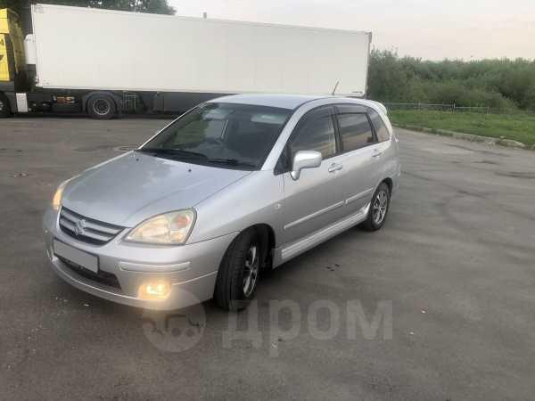 Suzuki Aerio, 2005 год, 235 000 руб.
