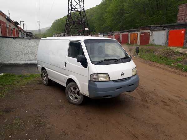 Nissan Vanette, 2001 год, 300 000 руб.