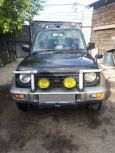 Mitsubishi Pajero Junior, 1995 год, 170 000 руб.