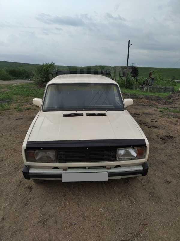 Лада 2104, 1990 год, 43 000 руб.