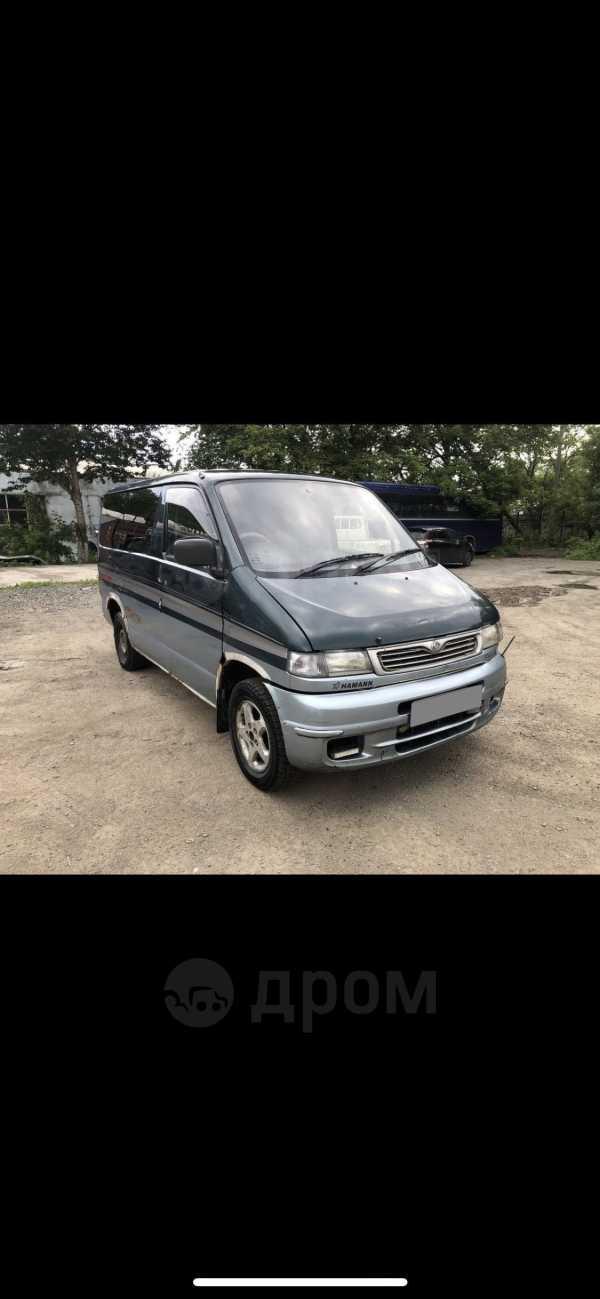 Mazda Bongo Friendee, 1997 год, 99 000 руб.