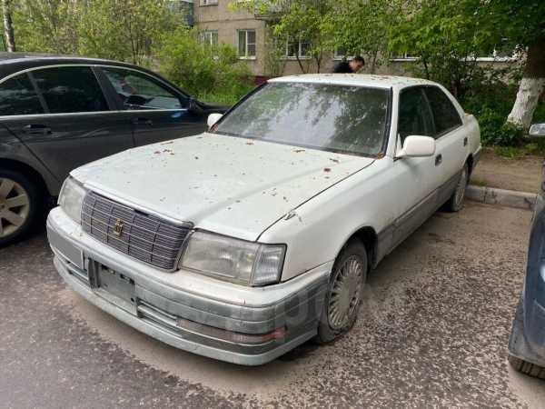 Toyota Crown, 1997 год, 130 000 руб.