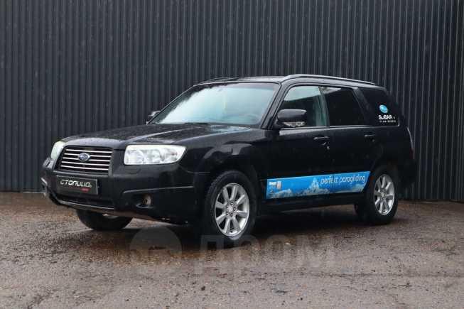 Subaru Forester, 2006 год, 399 000 руб.