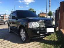 Краснодар Range Rover 2004