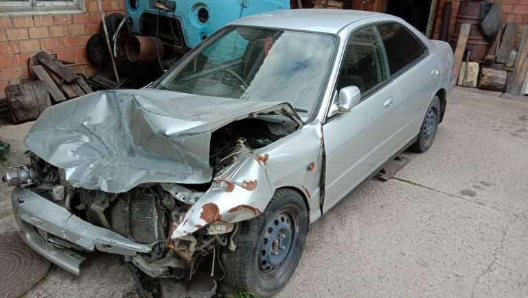 Honda Integra, 1996 год, 30 000 руб.