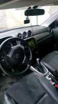 Suzuki Vitara, 2016 год, 1 100 000 руб.