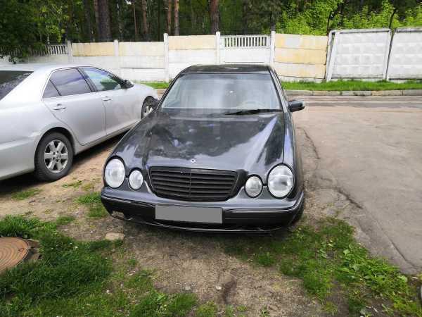 Mercedes-Benz E-Class, 1999 год, 145 000 руб.