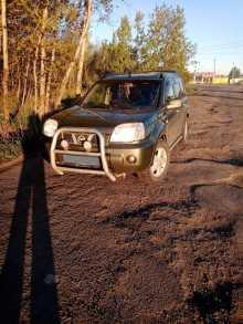 Обнинск X-Trail 2004