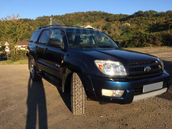 Toyota 4Runner, 2004 год, 640 000 руб.