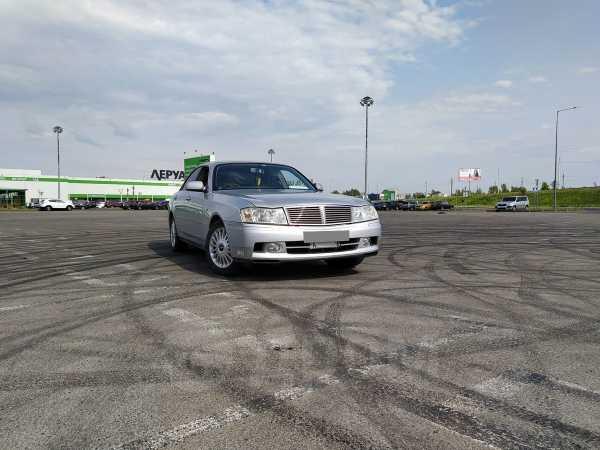 Nissan Cedric, 2000 год, 355 000 руб.