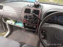 Северное Wagon R Plus 1999
