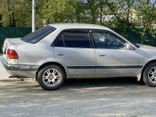 Березово Corolla 1989