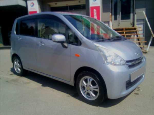 Daihatsu Move, 2012 год, 300 000 руб.