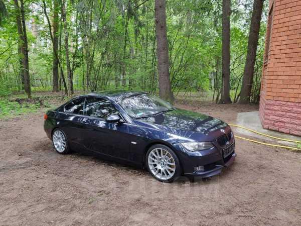 BMW 3-Series, 2007 год, 1 100 000 руб.