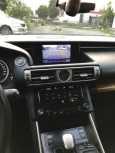 Lexus IS250, 2014 год, 1 500 000 руб.