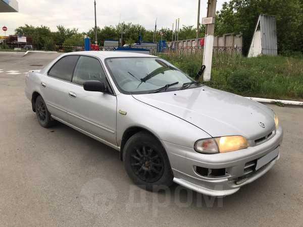 Nissan Presea, 1997 год, 117 000 руб.