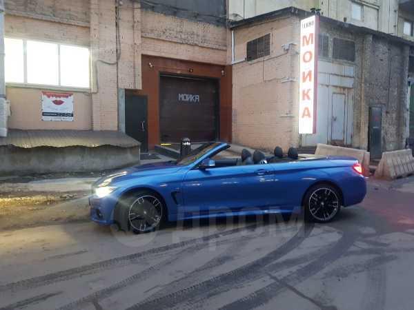 BMW 4-Series, 2018 год, 2 900 000 руб.