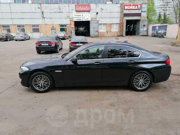 BMW 5-Series, 2011 год, 895 000 руб.