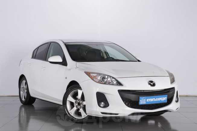 Mazda Mazda3, 2012 год, 539 000 руб.