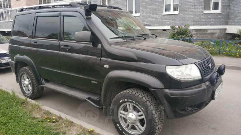 УАЗ Патриот, 2014 год, 460 000 руб.