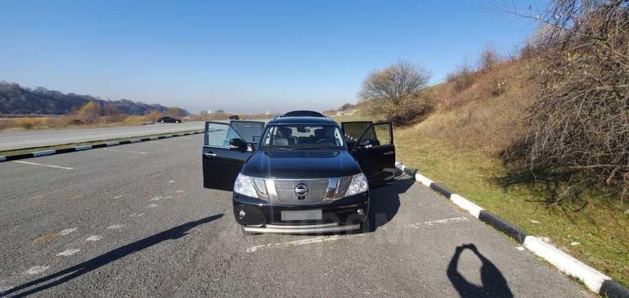 Nissan Patrol, 2012 год, 1 280 000 руб.