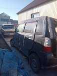 Chevrolet MW, 2009 год, 60 000 руб.