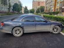 Кемерово Millenia 2002