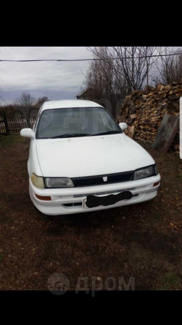 Toyota Sprinter, 1996 год, 110 000 руб.