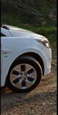 Hyundai Solaris, 2015 год, 609 000 руб.