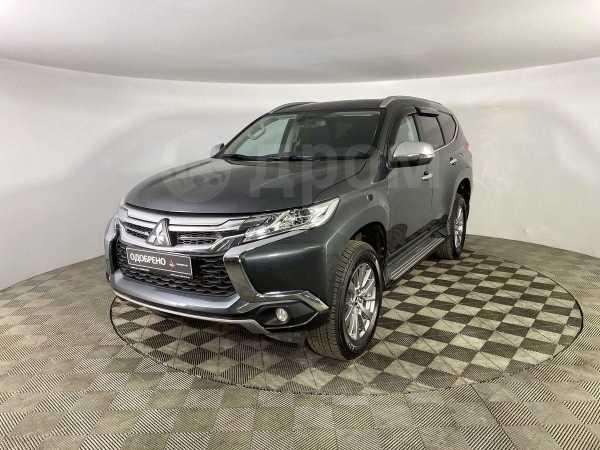 Mitsubishi Pajero Sport, 2018 год, 1 949 000 руб.