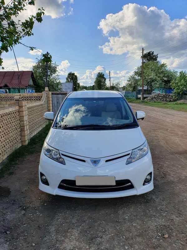 Toyota Estima, 2009 год, 470 000 руб.