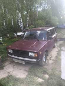 Домодедово 2104 2002