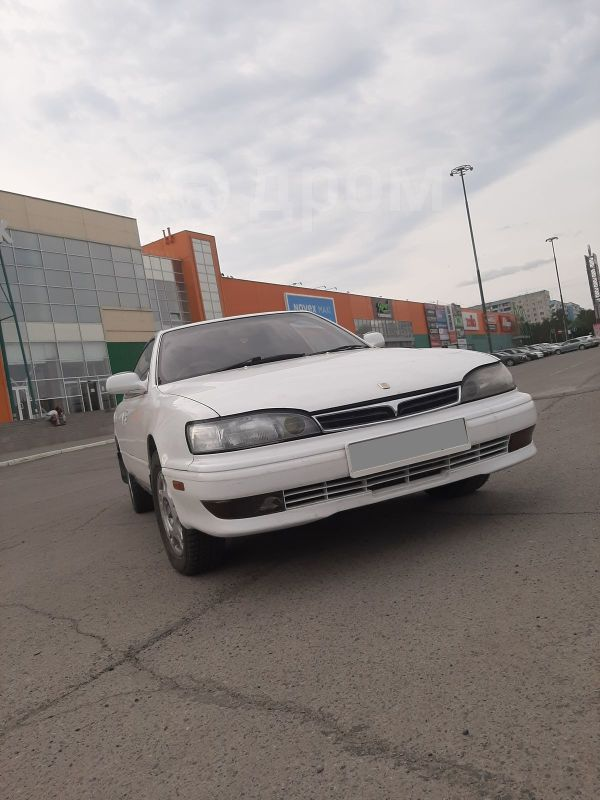 Toyota Camry Prominent, 1992 год, 115 000 руб.