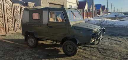 Южный ЛуАЗ 1989